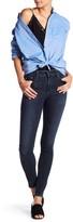 AG Jeans Contour 360 - Farrah High Rise Skinny Jean