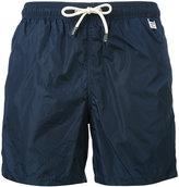 MC2 Saint Barth Supreme beach shorts - men - Polyamide/Spandex/Elastane - XL