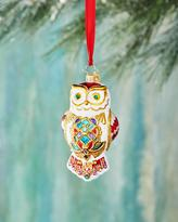 Christopher Radko Owl Fly Away Ornament