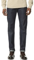 Levi's Ruler Indigo Rigid Jeans