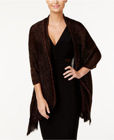 INC International Concepts Tiny Pleated Wrap, Only at Macy's
