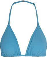 Orlebar Brown Nicola triangle bikini top