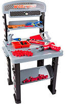 Hey! Play! Pretend Play 75-Piece Tool Set & Workbench