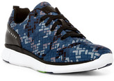 HUGO BOSS Gym Print Sneaker