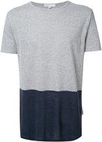 Onia Chad linen T-shirt