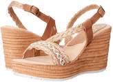 Sbicca Natural Carice Wedge Sandal