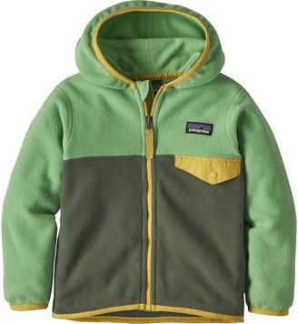 Patagonia Micro D Snap-T Fleece Jacket - Toddler Boys'