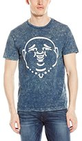 True Religion Men's Buddha T-Shirt
