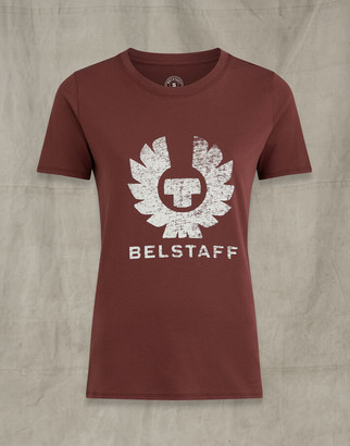 Belstaff MARIOLA PHOENIX T-SHIRT Red
