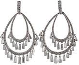 Kwiat Diamond Legacy Drop Earrings