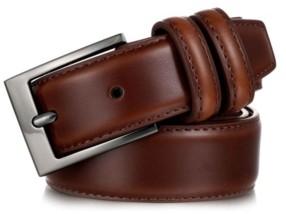 Mio Marino Men's Classy Prong Buckle Belt