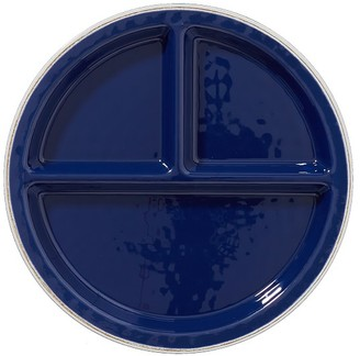 Pottery Barn Kids Cambria Divided Plate