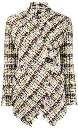 Isabel Marant tweed jacket