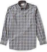 Beretta Tom Long-Sleeve Woven Shirt