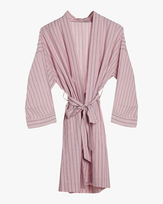 ELSE Audrey Boyfriend Robe