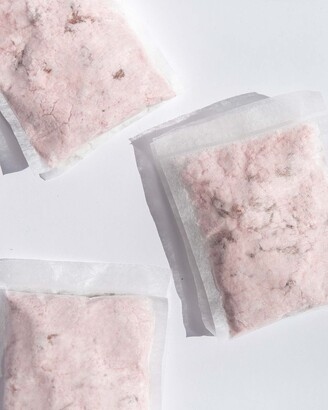 SALT BY HENDRIX Women's Pink Bath - Tea Time Baby - Cocomojito - Size One Size, 20g at The Iconic