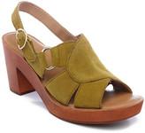 Latigo Iris Platform Sandal