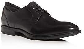 Kenneth Cole Men's Futurepod Leather Plain-Toe Oxfords
