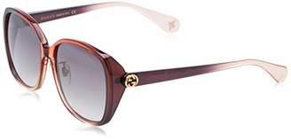 Gucci Women's GG0371SK-003 Sunglasses