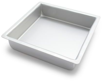 Fat Daddio's Square Cake Pan