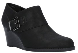 Easy Street Shoes Mendi Comfort Wedges Women's Shoes