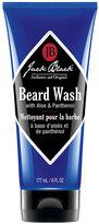 Jack Black Beard Wash, 6.0 oz./ 177 mL