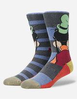 Stance x Disney Goofy Mens Socks