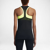 Nike Breeze Cool Women's Running Tank