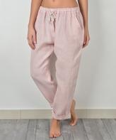 Linen Lounge Pants - ShopStyle