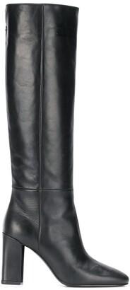 Nicholas Kirkwood ELEMENTS 85mm boots