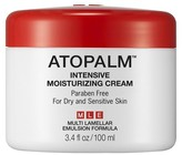 Atopalm Intensive Moisturizing Cream - 3.4 oz