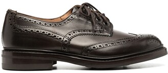 Tricker's Bourton Country shoes