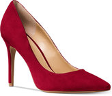 MICHAEL Michael Kors Claire Pointy-Toe Pumps