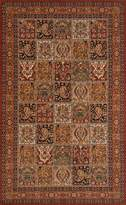 Momeni Rugs PERGAPG-15MTI2030 Persian Garden Collection, 100% New Zealand Wool Traditional Area Rug
