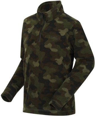 Regatta Lovely Jubblie Camo Fleece