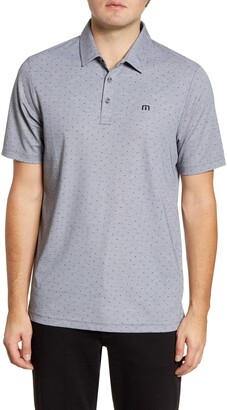 Travis Mathew TravisMathew Sniper Regular Fit Polo Shirt
