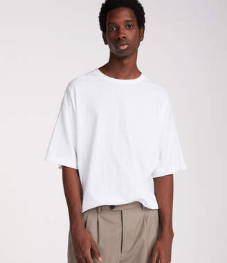 AllSaints Atnom Crew T-Shirt
