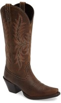 Ariat Women's Round Up Maddox Western Boot