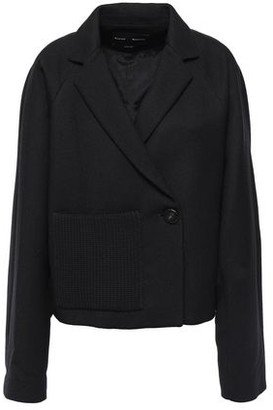 Proenza Schouler Wool-blend Twill Coat