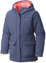 Columbia Primrose Peak Jacket - Insulated (For Little and Big Girls)