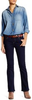 KUT from the Kloth Nicole High Rise Bootcut Jean (Petite)