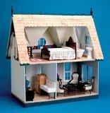 Green Leaf Greenleaf Corona Dollhouse Kit