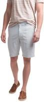 Bills Khakis Seersucker Parker Shorts (For Men)