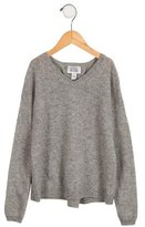 Autumn Cashmere Boys' Wool Sweater