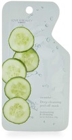 Forever 21 FOREVER 21+ Cucumber Deep Cleansing Mask