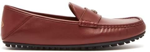 1922e808cb6 Gucci Square Toe Men s Shoes