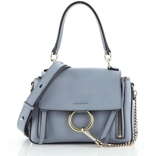 Chloé Faye Day Bag Leather Small