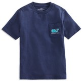 Vineyard Vines Boys' Swimming Upstream Graphic Tee - Sizes S-XL