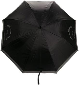 Karl Lagerfeld Paris Rue St. Guillaume umbrella