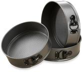 Betty Crocker® Non-Stick Springform Pans (Set of 3)